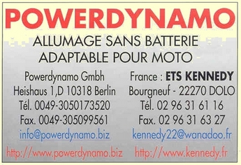 Powerdynamo